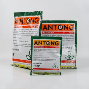 Asterindo Antong 75 SP all
