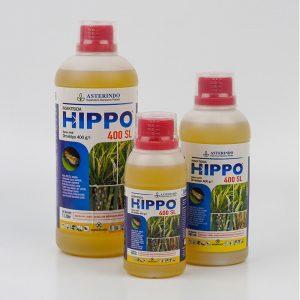 Asterindo Hippo 400 SL all