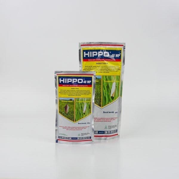 Asterindo Hippo WP 48 all