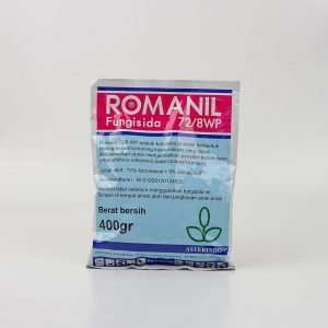 Asterindo Romanil 72/8 WP 400gr